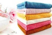 Пошив махровых полотенец