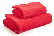 Набор махровых полотенец ( Египетская махра )