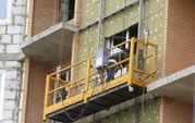 Срочно требуются фасадчики в Киев