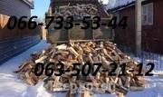 Продаю дрова твёрдых пород   оптом и в розницу вся информация по тел.