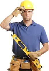 Выполним все виды строительно-отделочных работ.