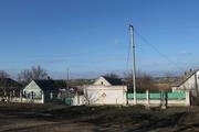 Дом на берегу реки,  село Кирьяковка