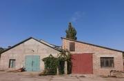 Продаю промышленную территорию в Николаеве