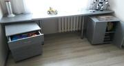 Набор мебели для детской комнаты Б/У. В отличном состоянии.