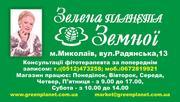 Прием Н.Земной ( Зубицкой) в Николаеве