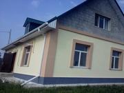 Дом в Варваровке новоой постройки