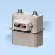 Бытовой счетчик газа Elster BK-G1,  6T мембранного (диафрагменного) тип