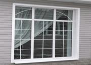 Купить металлопластиковые окна и двери от производителя в Новой Одессе.