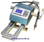 Оборудование для плазменной,  газовой,  гидроабразивной резки