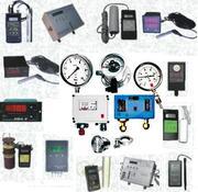 Контрольно-измерительные приборы и лабораторная посуда.
