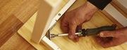 Збирання та встановлення. ремонт  меблів 0734554025