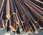 Уголок 63,  75х8-9 мм длиной 3-6 м