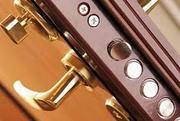 Монтуємо замки в дерев'яні та металічні двері. Професійно.. 0665884233