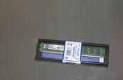 Оперативная память Kingston 4 GB DDR3 1333 MHz (KVR1333D3N9/4G)