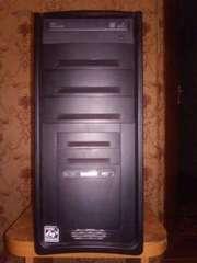 Компьютер Dual Core AMD Athlon 64 X2,  2100 MHz(10, 5 x 200) 4000+