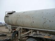 Бочка – прицеп для цемента вместительность 16 тонн.