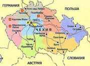 Вакансія по працевлаштуванню в Чехії: потрібні різноробочі та зварювал