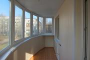 Металопластиковые балконы и лоджии