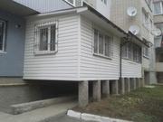 Пристройка и расширение балконов любой сложности