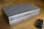 Видеомагнитофон Sharp VC-A50