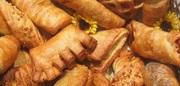 Продавец продуктов питания (выпечка)