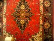 продаю ковёр и ковровый палас