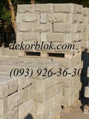 Декоративные стеновые блоки Николаев