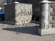 Декоративный камень Николаев цена