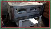 продам газовую подовую печь б/у;  купить подовую печь б/у;  купить печь