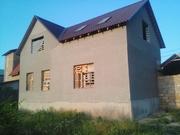 Продам 2-х этажный дом 2016-го года постройки в районе Царское село