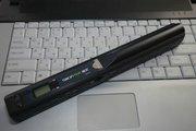 Портативный сканер со встроенным аккумулятором