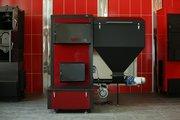 Твердотопливный котел в Николаеве WPEco 25 кВт