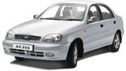 Продам абсолютно новый автомобиль ЗАЗ Сенс,  2015 г.в.