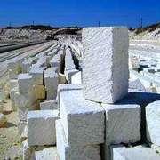 Стеновой камень известняк