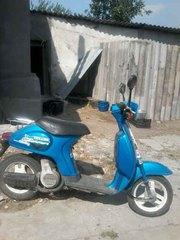 Продам или поменяю скутер Honda Dio