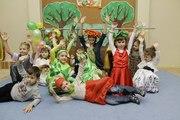 Детский центр объявляет набор детей на подготовительные курсы