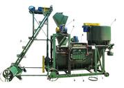 Линия по производству почвосмесей (ЛПП)