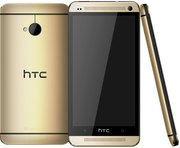HTC ONE M7 64Gb Золотой. Как новый - в идеальном состоянии!