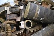 металлолом дорого порезка вывоз
