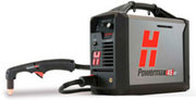 Новинка 2016! Аппарат плазменной резки Powermax 45XP (Hypertherm)