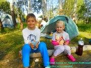 Туризм и экскурсии в Украине походы.
