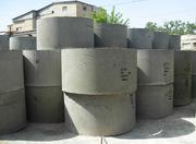 Канализационные кольца бетонные цена Николаев