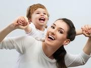 Детская психология для родителей. Курсы детской психологии.