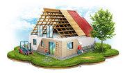 Большой ассортимент строительных и отделочных работ