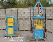 Вибропресс для керамзитобетонных блоков цена