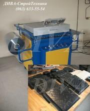 Вакуум формовочный станок для изготовления пластиковых форм цена