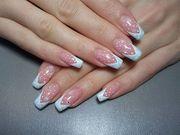 Курсы наращивания ногтей и дизайн ногтей в Николаеве. УЦ твой Успех
