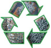РАБОТНИКИ на переработку пластика