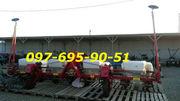 Прямые поставки к вам сеялок СУ-8 со склада