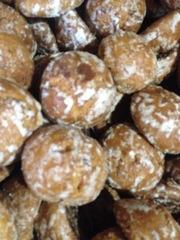 Пряники и печенье кондитерские изделия